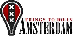 Things to do in Amsterdam logo